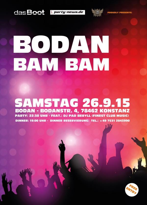 BAM-BAM7